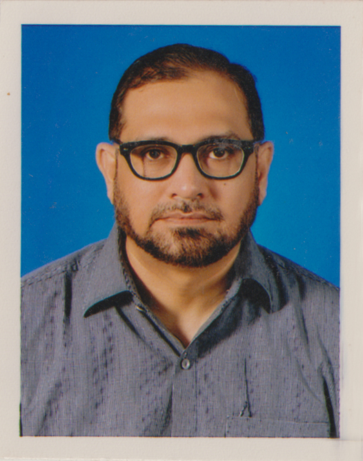 Mansoor ul Haq Director Legal Solutions