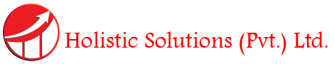 Holistic Solutions (PVT) LTD.